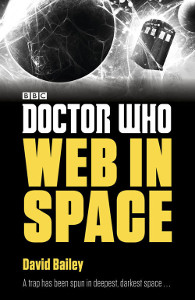 Web in Space cover