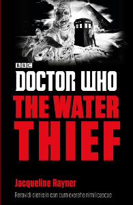 The Water Thief cover