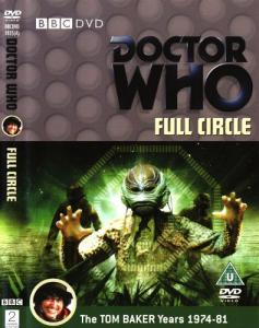 Full Circle Region 2 DVD Cover
