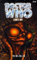 Longest Day cover