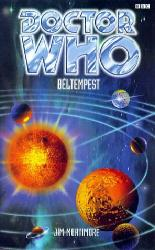 Beltempest cover