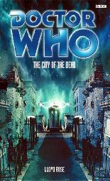 The City of the Dead cover