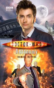 Autonomy cover