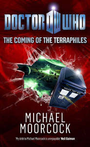 The Coming of the Terraphiles cover