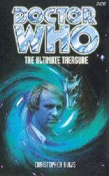 The Ultimate Treasure cover