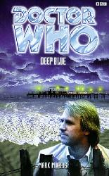 Deep Blue cover