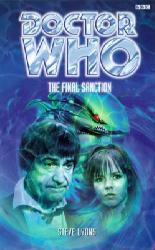 The Final Sanction cover