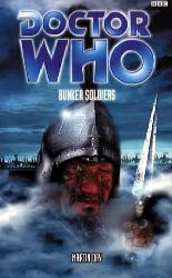 Bunker Soldiers cover