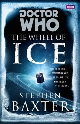 The Wheel of Ice cover