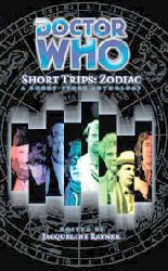 Short Trips: Zodiac cover