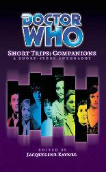 Short Trips: Companions cover