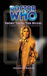 Short Trips: The Muses cover