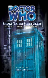 Short Trips: Steel Skies cover