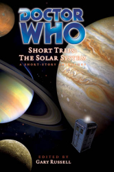 Short Trips: The Solar System cover