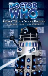 Short Trips: Dalek Empire cover
