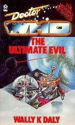 The Ultimate Evil cover