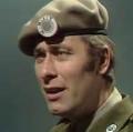 Sergeant John Benton