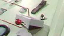 Extreme Emergency lever
