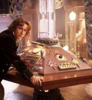 TARDIS Guidance Systems