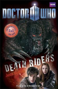 Death Riders cover