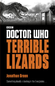Terrible Lizards cover