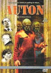Auton DVD cover