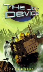 The Joy Device cover