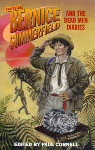 The Dead Men Diaries cover