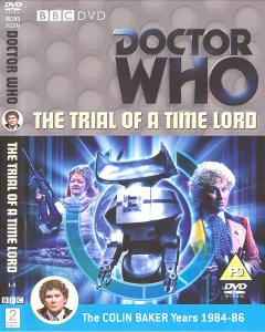The Mysterious Planet Region 2 DVD Cover
