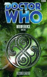 Interference: Book One cover