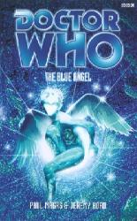 The Blue Angel cover