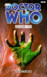 Frontier Worlds cover
