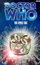 The Space Age cover
