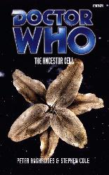 The Ancestor Cell cover
