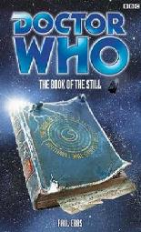 The Book of the Still cover