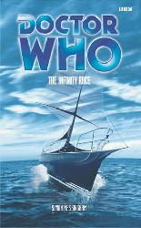 The Infinity Race cover