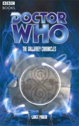 The Gallifrey Chronicles cover
