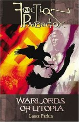 Warlords of Utopia cover