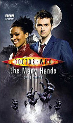 The Many Hands cover