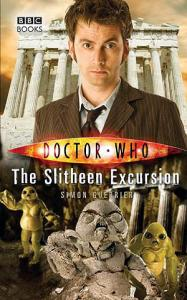 The Slitheen Excursion cover
