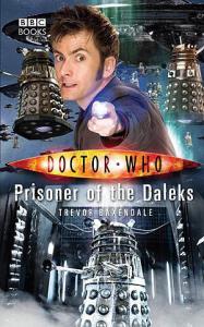 Prisoner of the Daleks cover
