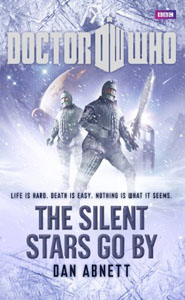 The Silent Stars Go By cover