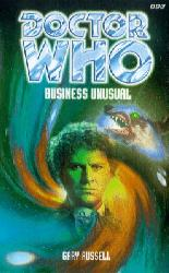 Business Unusual cover