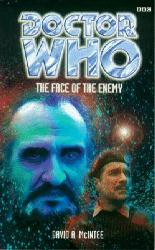 The Face of the Enemy cover