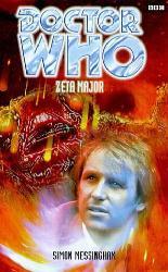 Zeta Major cover