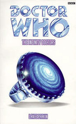 The Infinity Doctors cover