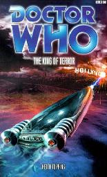 The King of Terror cover
