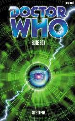 Blue Box cover