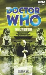 The Eleventh Tiger cover