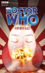 Atom Bomb Blues cover